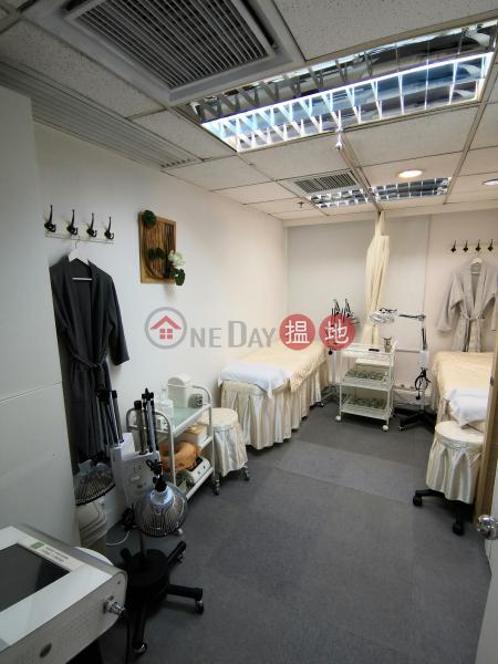 HK$ 98,000/ 月|恩平中心-灣仔區|恩平中心 出租