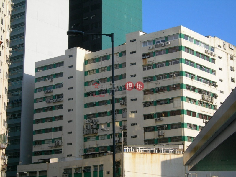Sunview Industrial Building (Sunview Industrial Building) Siu Sai Wan|搵地(OneDay)(1)