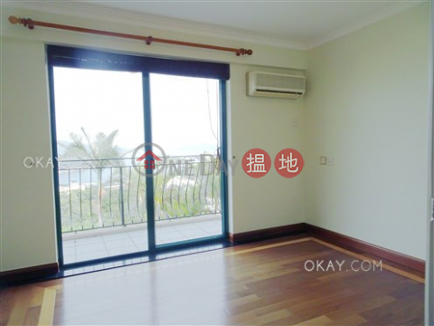 Unique house with sea views, rooftop & terrace | Rental|Ng Fai Tin Village House(Ng Fai Tin Village House)Rental Listings (OKAY-R363789)_0