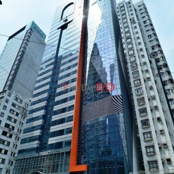 Property Search Hong Kong | OneDay | Office / Commercial Property Rental Listings, High floors (whole floor) office on King's Road for letting