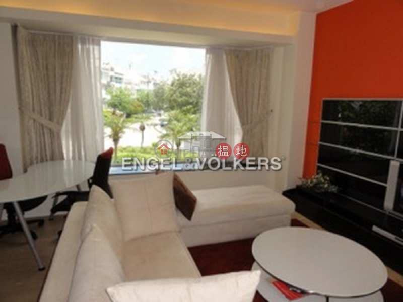 3 Bedroom Family Flat for Rent in Nam Pin Wai | Marina Cove 匡湖居 Rental Listings