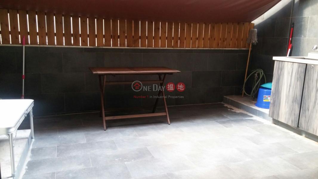 renovated studio with terrace, Malahon Apartments 美漢大廈 Rental Listings | Wan Chai District (GLORY-8113238324)