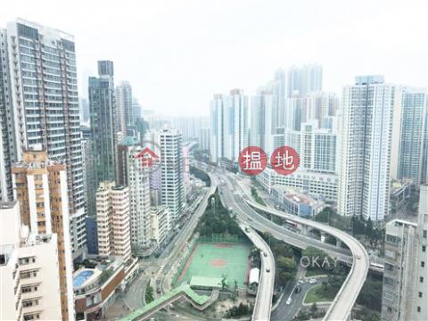 2房1廁,極高層,露台《形薈2座出租單位》|形薈2座(Lime Gala Block 2)出租樓盤 (OKAY-R370485)_0