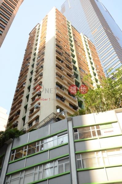 文華大廈 (Mandarin Building) 上環|搵地(OneDay)(3)