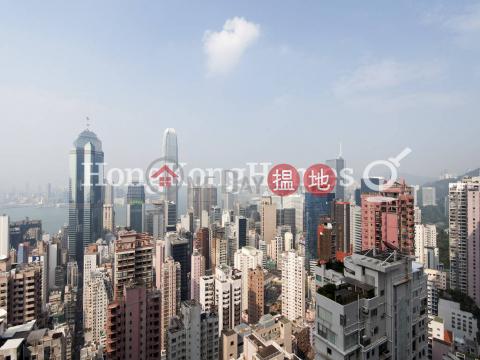懿峰4房豪宅單位出租|西區懿峰(Seymour)出租樓盤 (Proway-LID105860R)_0
