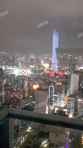 The Victoria Towers | 3 bedroom High Floor Flat for Rent | The Victoria Towers 港景峰 Rental Listings