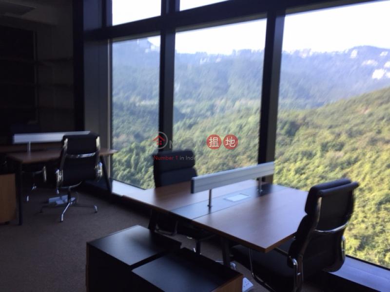 高層,山景,辦公室裝修21黃竹坑道 | 南區-香港出租|HK$ 55,131/ 月