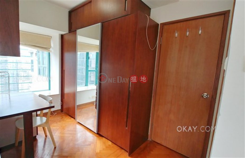 Property Search Hong Kong | OneDay | Residential, Sales Listings | Luxurious 1 bed on high floor with harbour views | For Sale