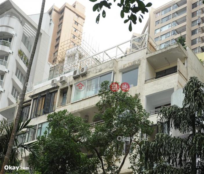 3房2廁,極高層,露台《晨光大廈出售單位》|晨光大廈(Morning Light Apartments)出售樓盤 (OKAY-S66161)