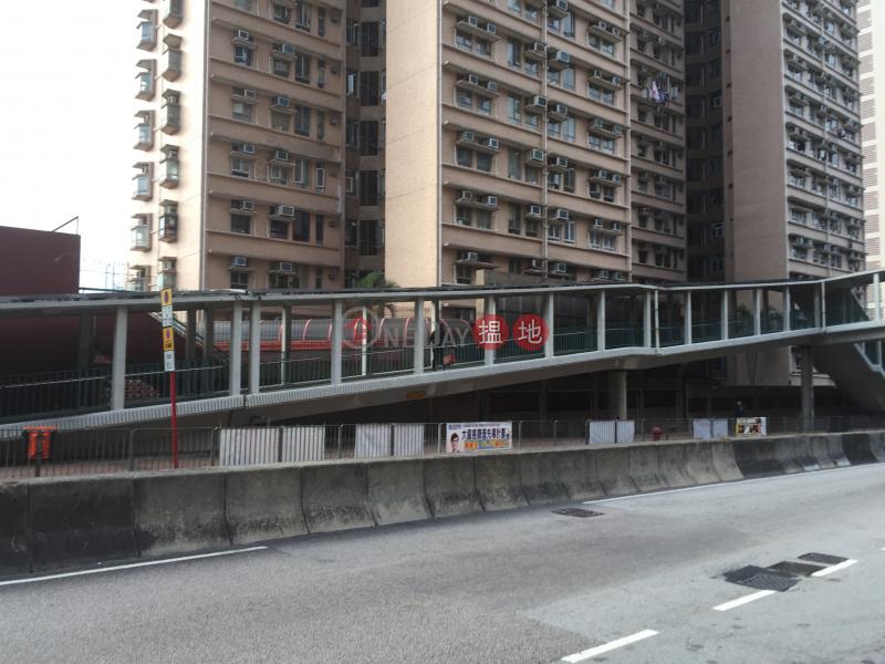 Yin Lai Court, Yin Tak House (Block B) (Yin Lai Court, Yin Tak House (Block B)) Kwai Fong|搵地(OneDay)(2)