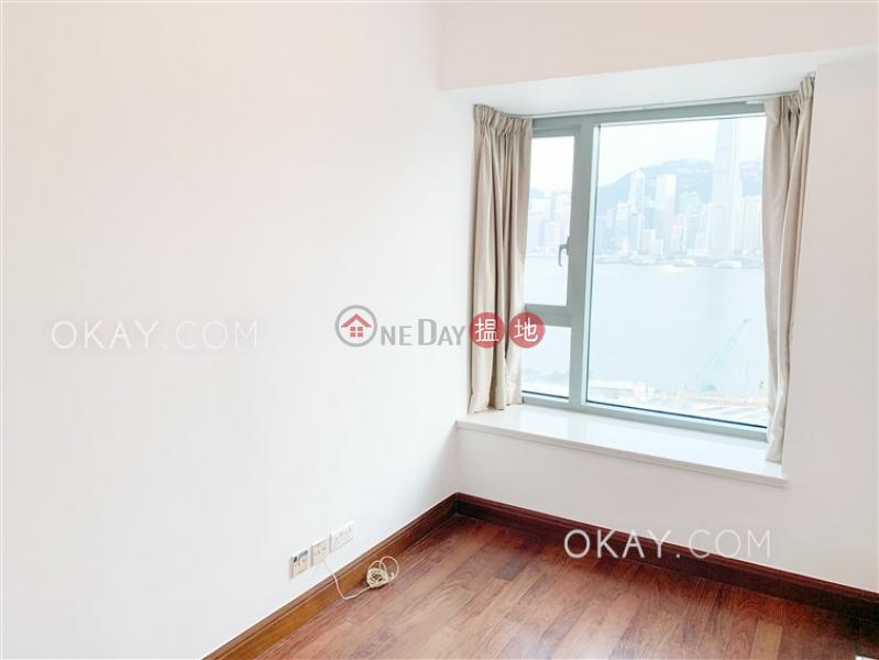 Lovely 2 bedroom with balcony | Rental, The Harbourside Tower 3 君臨天下3座 Rental Listings | Yau Tsim Mong (OKAY-R89060)