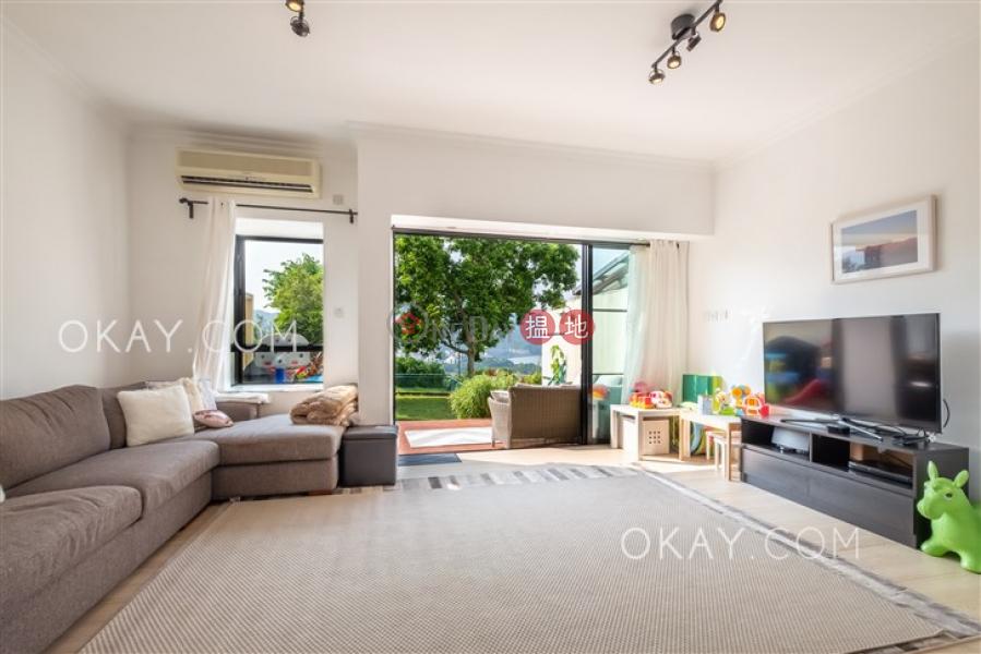Efficient 3 bedroom with sea views, terrace | For Sale 30 Caperidge Drive | Lantau Island Hong Kong, Sales HK$ 19.8M