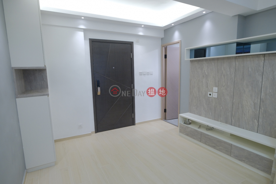 Property Search Hong Kong | OneDay | Residential | Rental Listings, 2 Bedrooms of Newly Renovated Flat at Wanchai, CBD of HK