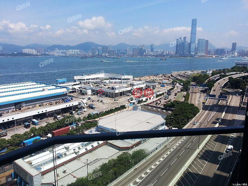 Property Search Hong Kong | OneDay | Residential, Sales Listings, Upton | 3 bedroom Flat for Sale