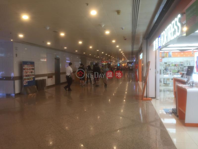 信德中心 (Shun Tak Centre) 上環|搵地(OneDay)(5)