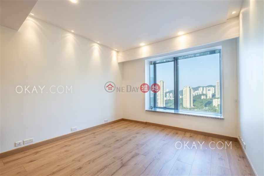 HK$ 142,000/ month   High Cliff   Wan Chai District Gorgeous 4 bedroom with parking   Rental