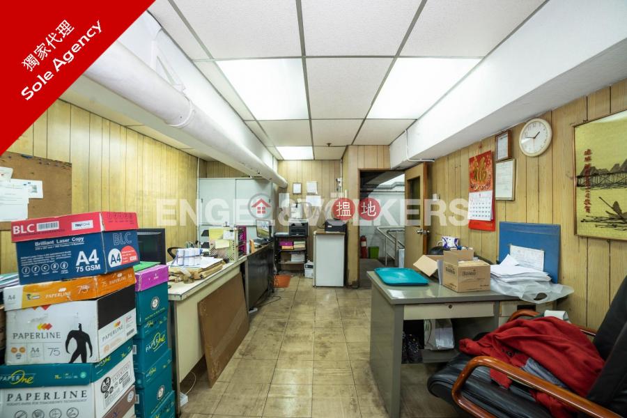 葵涌開放式筍盤出售 住宅單位 35大連排道   葵青香港-出售HK$ 4,100萬