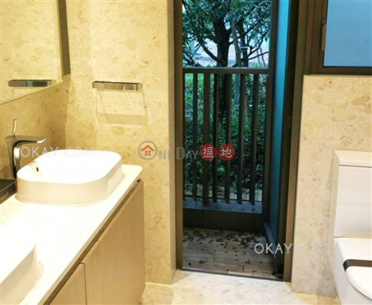 Property Search Hong Kong | OneDay | Residential, Rental Listings | Elegant 4 bedroom with terrace & balcony | Rental