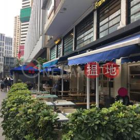 Greenfield Mansion,Causeway Bay, Hong Kong Island