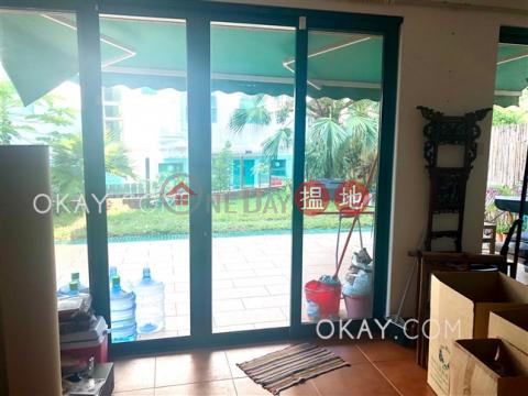 Luxurious house with balcony   Rental Sai KungLeung Fai Tin Village(Leung Fai Tin Village)Rental Listings (OKAY-R288135)_0