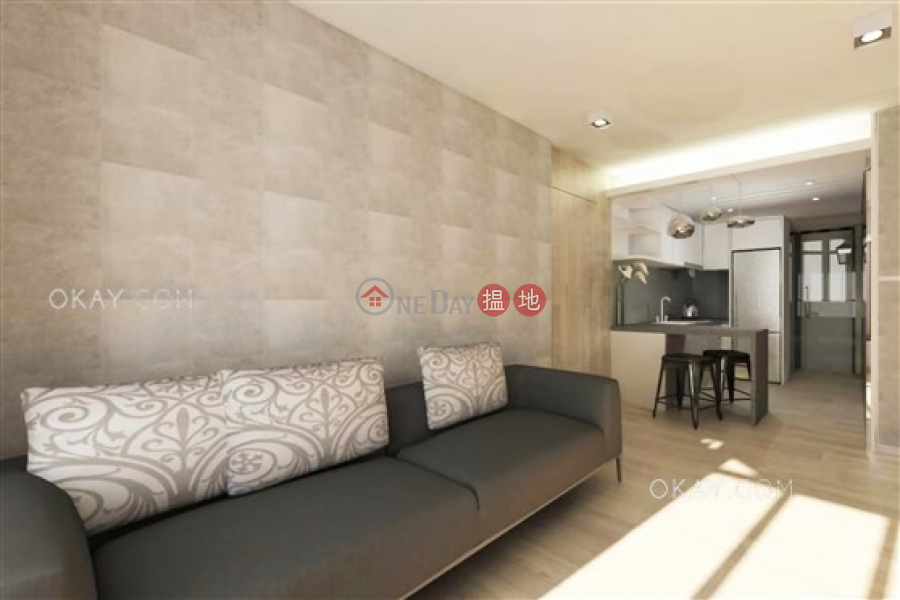 Popular 1 bedroom in Mid-levels West | For Sale | Fook Kee Court 福祺閣 Sales Listings