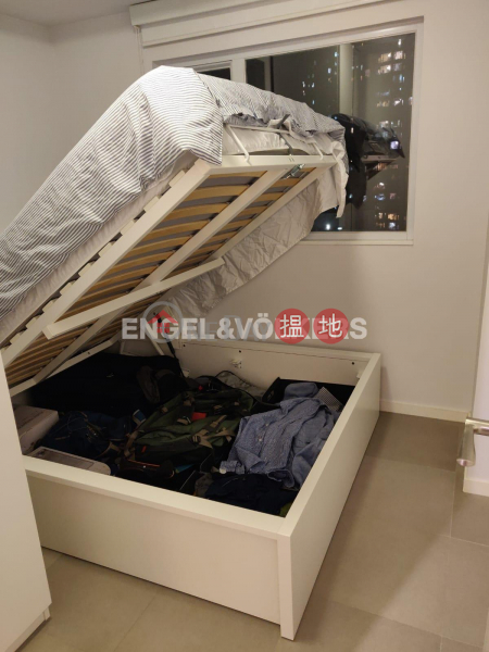 HK$ 19,800/ month, Winly Building, Central District, 1 Bed Flat for Rent in Soho