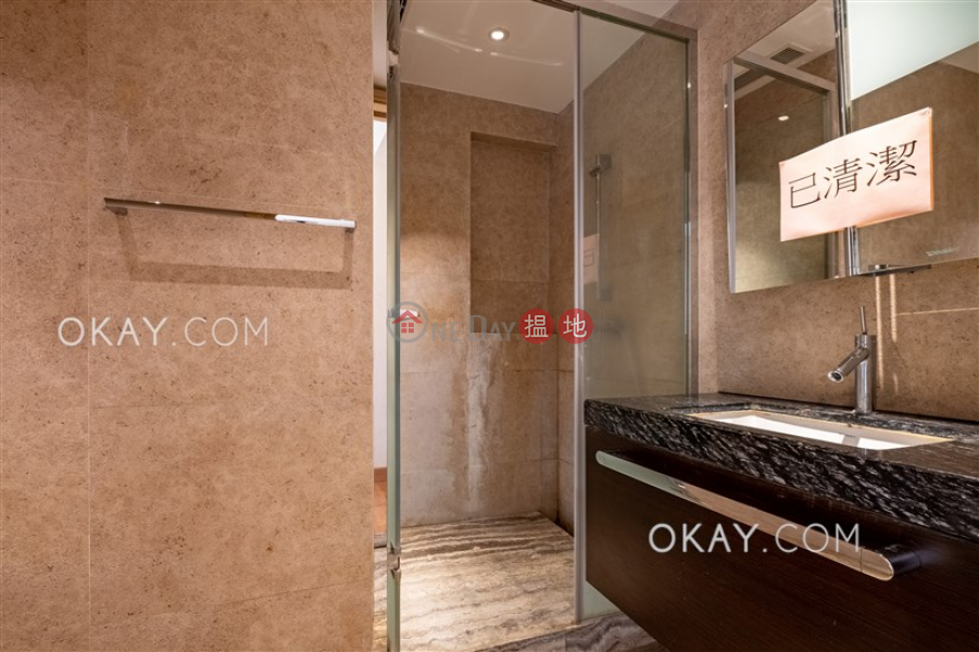 Property Search Hong Kong | OneDay | Residential | Rental Listings, Gorgeous 3 bedroom with balcony & parking | Rental