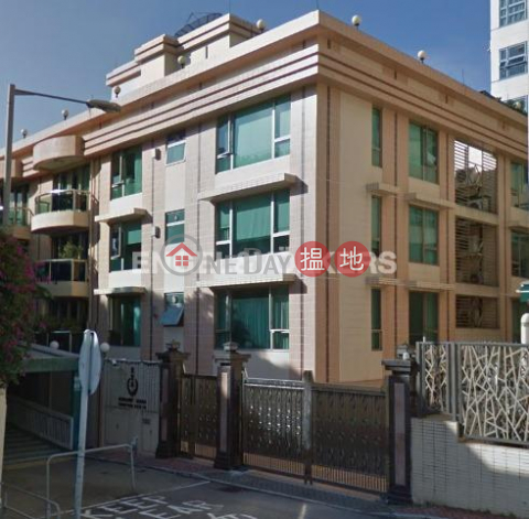 3 Bedroom Family Flat for Rent in Kowloon Tong|Scholars' Lodge(Scholars' Lodge)Rental Listings (EVHK88057)_0