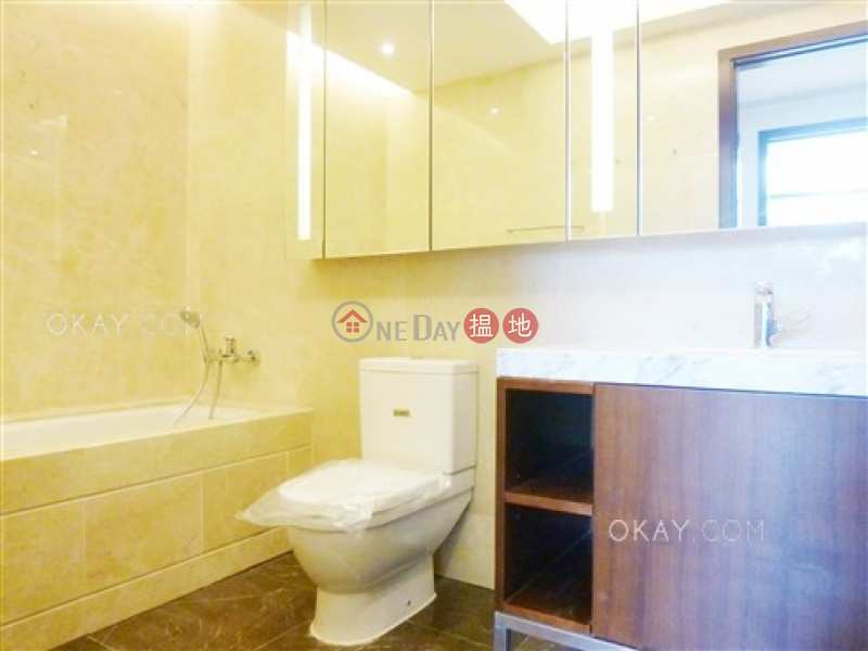 Property Search Hong Kong | OneDay | Residential Rental Listings, Beautiful house with balcony & parking | Rental