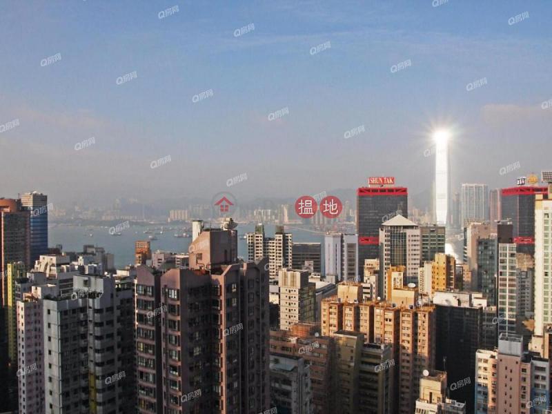HK$ 22,000/ 月御林豪庭-中區-品味裝修,環境清靜,開揚遠景御林豪庭租盤