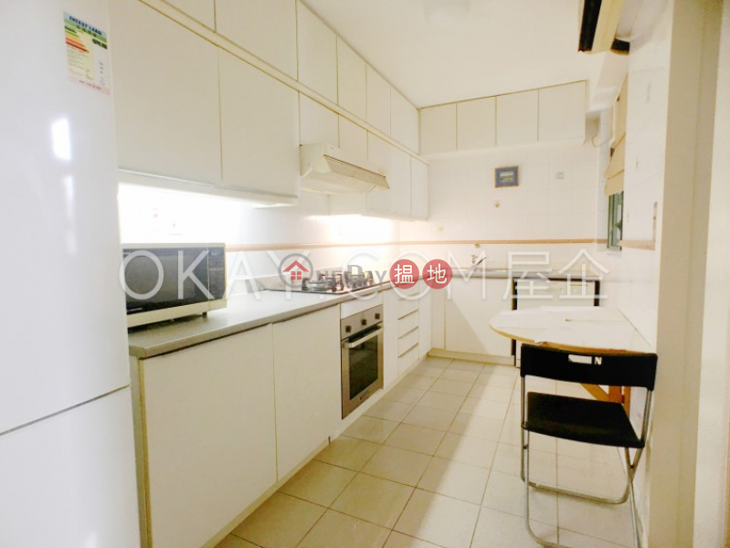 Rare 3 bedroom in Mid-levels West | For Sale | Robinson Place 雍景臺 Sales Listings