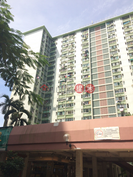 順天邨天璣樓 (Tin Kei House, Shun Tin Estate) 茶寮坳 搵地(OneDay)(1)