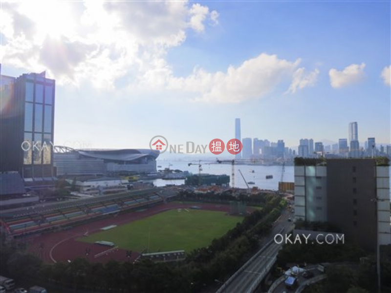 Property Search Hong Kong | OneDay | Residential Rental Listings, Popular 1 bedroom with sea views & balcony | Rental