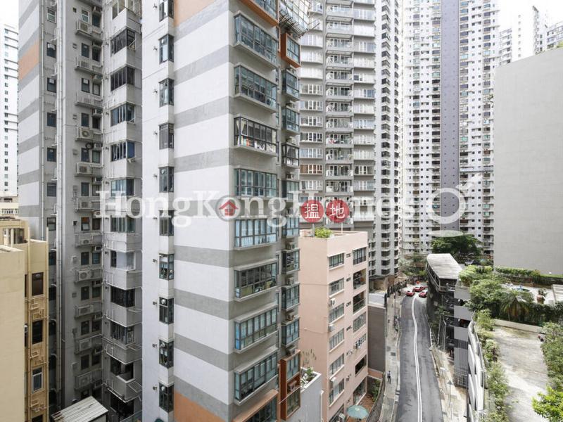 香港搵樓|租樓|二手盤|買樓| 搵地 | 住宅-出售樓盤-敦皓兩房一廳單位出售