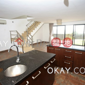 Gorgeous house with rooftop, balcony | Rental|Siu Hang Hau Village House(Siu Hang Hau Village House)Rental Listings (OKAY-R291239)_0