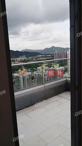 名牌發展商,地標名廈,環境優美,超大戶型,特色單位《尚悅 9座租盤》-11十八鄉路 | 元朗-香港出租HK$ 38,000/ 月