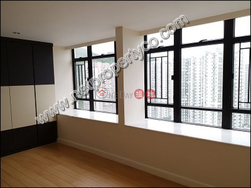 HK$ 25,000/ month | Block D (Flat 1 - 8) Kornhill | Eastern District Large 2-bedroom unit for rent in Tai Koo