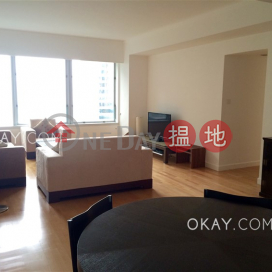 Luxurious 3 bedroom on high floor with harbour views | For Sale