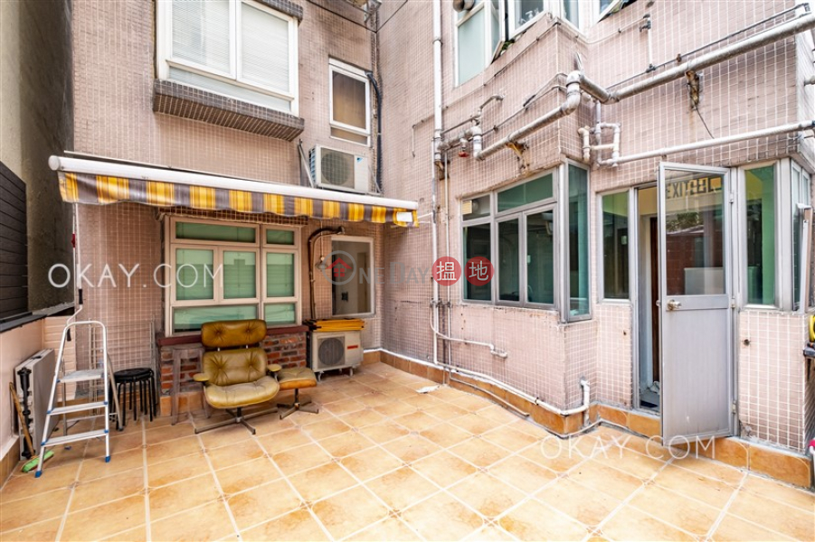 Property Search Hong Kong | OneDay | Residential | Sales Listings, Lovely 1 bedroom with terrace | For Sale