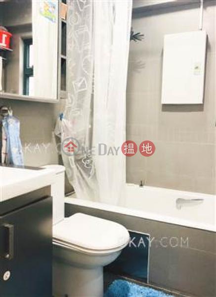 Tasteful 3 bedroom with terrace | For Sale | Elite\'s Place 俊陞華庭 Sales Listings