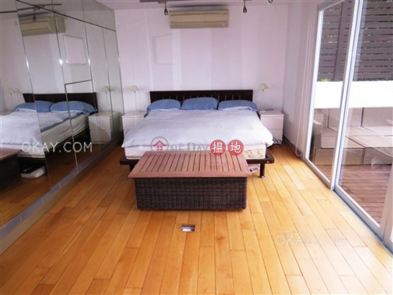 HK$ 44M | Tams Wan Yeung Building Western District, Unique house with rooftop, terrace & balcony | For Sale