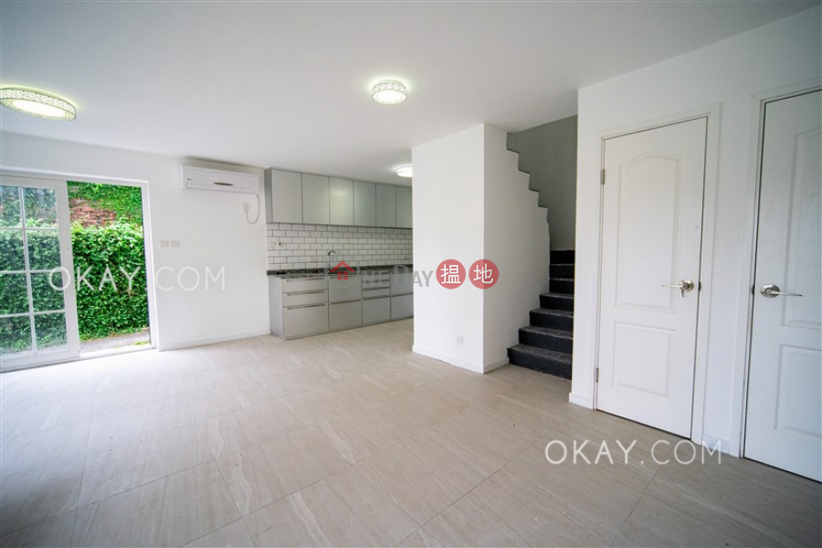 Property Search Hong Kong   OneDay   Residential, Rental Listings   Nicely kept house with rooftop & balcony   Rental