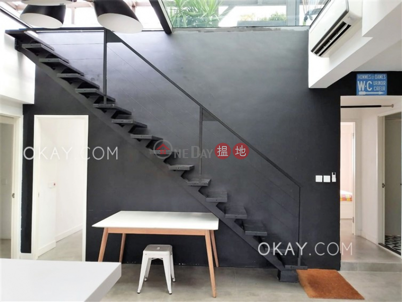 Lovely 4 bedroom on high floor with rooftop & parking   For Sale   Choi Ngar Yuen 翠雅園 Sales Listings