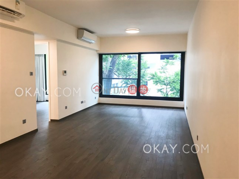 Rare 3 bedroom on high floor with rooftop & parking | Rental | C.C. Lodge 優悠台 Rental Listings