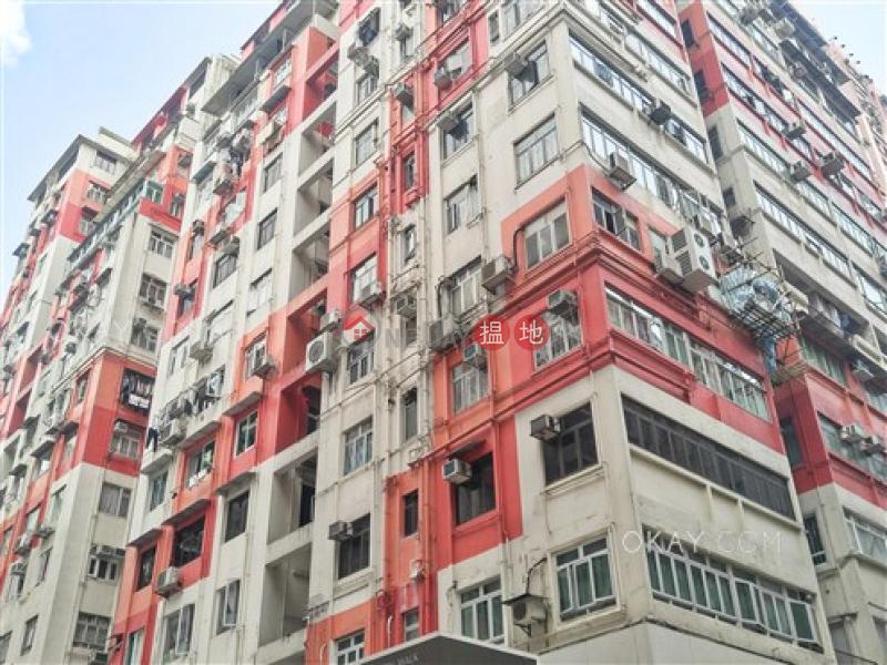 香港搵樓|租樓|二手盤|買樓| 搵地 | 住宅出租樓盤-2房1廁,露台《京士頓大廈 B座出租單位》
