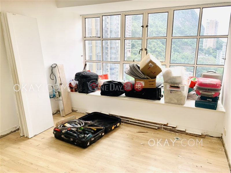 Efficient 4 bedroom with balcony | Rental, 8A Old Peak Road | Central District Hong Kong, Rental HK$ 118,000/ month