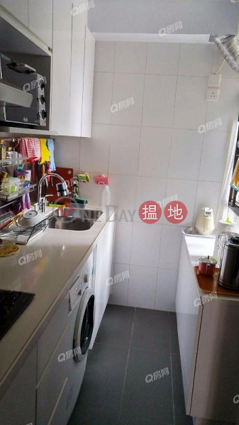 HK$ 9M Heng Fa Chuen Block 49 Eastern District Heng Fa Chuen Block 49 | 2 bedroom High Floor Flat for Sale
