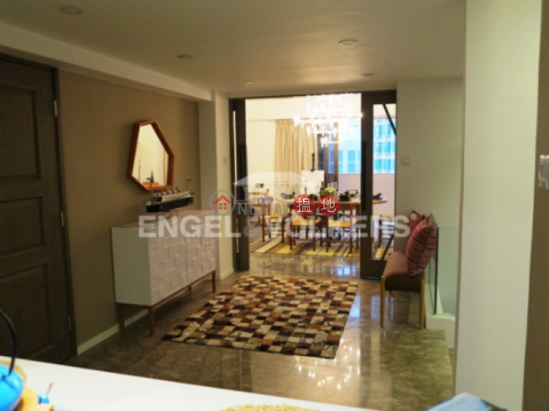 3 Bedroom Family Flat for Sale in Central Mid Levels, 1A Robinson Road | Central District Hong Kong Sales | HK$ 78.5M