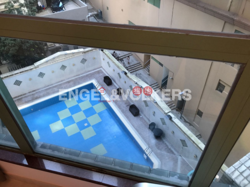 3 Bedroom Family Apartment/Flat for Sale in Central Mid Levels | Goldwin Heights 高雲臺 Sales Listings