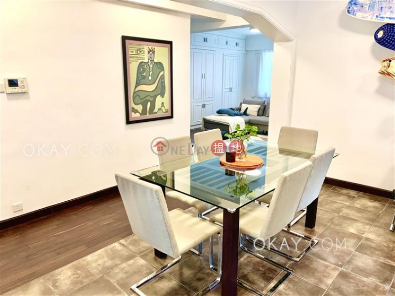 Charming 2 bedroom on high floor | Rental | 50 Blue Pool Road 藍塘道50號 Rental Listings